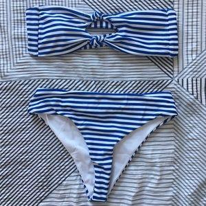 Brand new in bag ZAFUL bikini